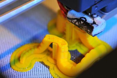 3D打印业肥肉到手却无从下口 卡在应用与材料上