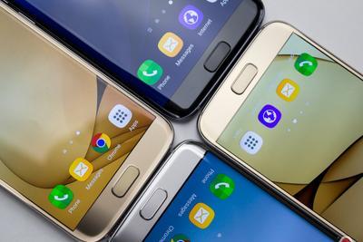 三星:更换S7或S7 Edge的Note7用户可优惠购买S8或Note8