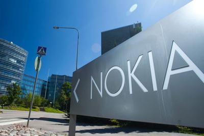 Gartner/IHS:诺基亚是全球最大小型基站供应商