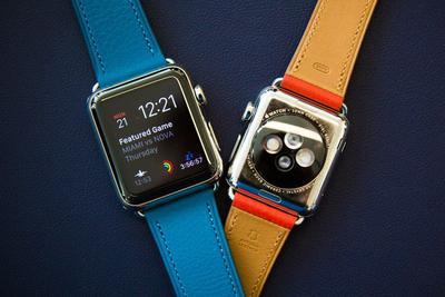 IDC:智能手表遭遇成长烦恼 第三季度出货量下滑51%
