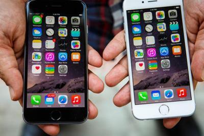 苹果公司预计将于本周报告iPhone年销量首次下滑