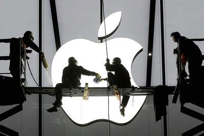 苹果第四财季财报前瞻:iPhone年度销量将首次下降