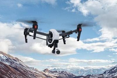 瑞典出台规定禁止在公共区域使用无人机
