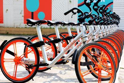 资本疯狂加持:共享单车该去往何方?