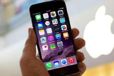 苹果明日发布2016年财报 或出现15年来首次下滑