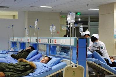 中国大学生滥用抗生素堪忧:政府多举措遏制细菌耐药