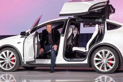 美国权威汽车品牌可靠性报告出炉 特斯拉排名垫底