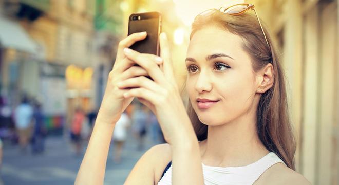 十一点秘籍 教你用手机拍出漂亮的照片