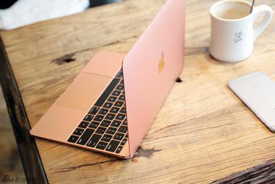 """发布前""""最后泄密""""俄透露3款Macbook型号"""