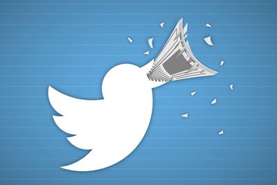Twitter将财报提前至周四盘前发布 可能有大事发生