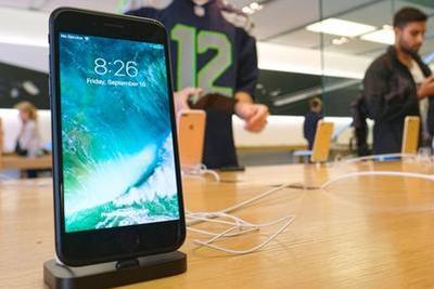eMarketer:iPhone在美份额保持稳定 iPad料将节节败退
