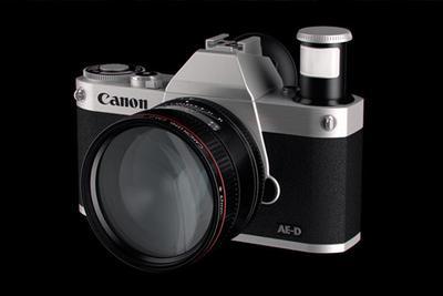 佳能全画幅无反相机仍在研发中 EF镜头兼容性成最大挑战