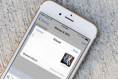 手机骚扰升级:iPhone相册沦陷 小广告满天飞