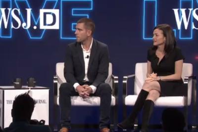 Facebook高管:我们是科技公司 不是媒体公司