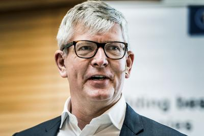 爱立信任命阿里巴巴董事埃克霍姆为新任CEO 2017年上任