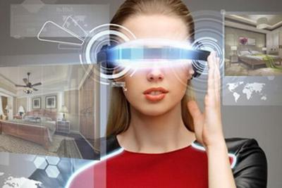 Gartner十大科技趋势:2020年1亿人通过AR购物