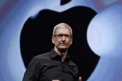 苹果年度营收15年来首次下滑 净利同比下降19%