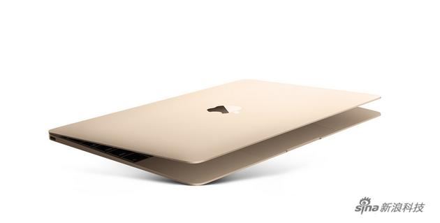 12寸MacBook