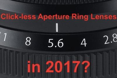 传富士明年将推出具备无级光圈功能镜头 满足视频拍摄需求