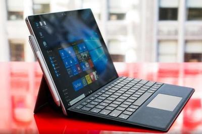 Surface上市四周年:从质疑嘲讽到引领行业