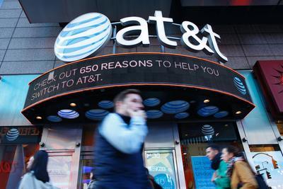 AT&T收购时代华纳后下一个业界目标:T-mobile