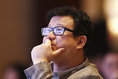 丁磊说要用网易云产品解放全中国的程序员