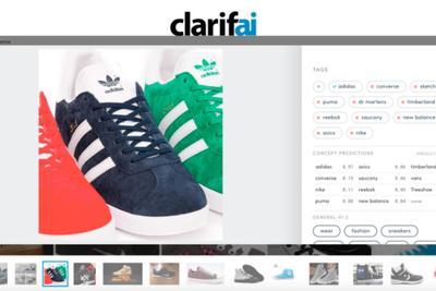 Clarifai获3000万美元B轮融资 为开发者提供视觉搜索工具