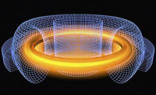 通往无限清洁能源:受控核聚变