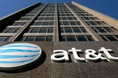 美国电信行业入局区块链:AT&T申请区块链服务器专利