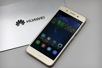 华为畅享6发布:4100毫安时容量电池 主打年轻消费市场