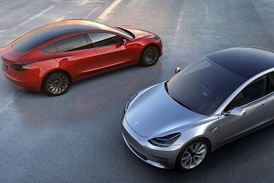 越复杂越失败?Model 3反而是特斯拉全系中最可靠的一款车