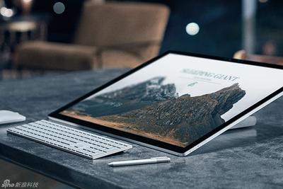 乏力与自蚕:微软缘何没有发布新的Surface Pro?