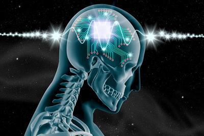 科学家研发新型大脑芯片:人类将可拥有超人的记忆力