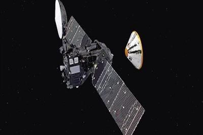 欧空局着手调查火星着陆器坠毁原因:纠正错误至关重要