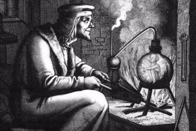 人类创造和修复自身的炼金术:人类组织修复的发展和展望