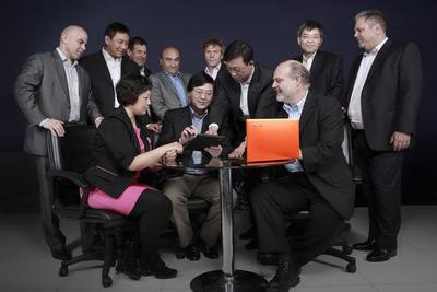 杨元庆还击阿里CTO:联想缺乏创新动力?那是他不了解!
