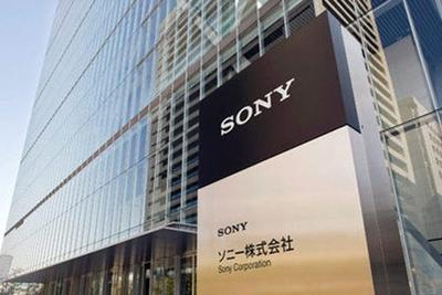 索尼正式宣布成立专门负责影像业务的子公司
