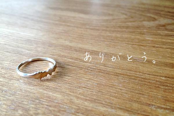 独一无二的浪漫!日本用3D打印技术将情话制成声纹戒指
