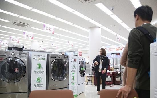 进口检查不合格率达47.1% 韩系家电国内迎质量大考