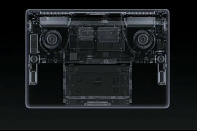 New MacBook Pro性能简介:史上最强苹果本