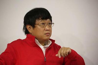 凤凰新媒体任命陈彤为联席总裁