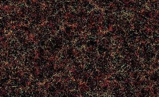 宇宙或许只是常速膨胀而非加速膨胀