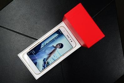 360手机N4S骁龙版开箱评赏