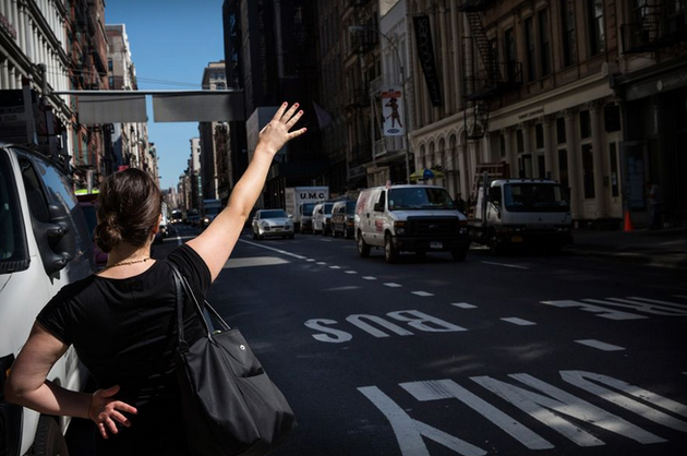 研究称Uber和Lyft司机存在种族歧视现象