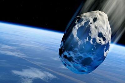新研究认为5560万年前彗星撞击地球事件导致全球变暖