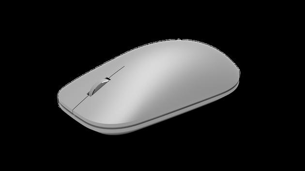 Surface鼠标