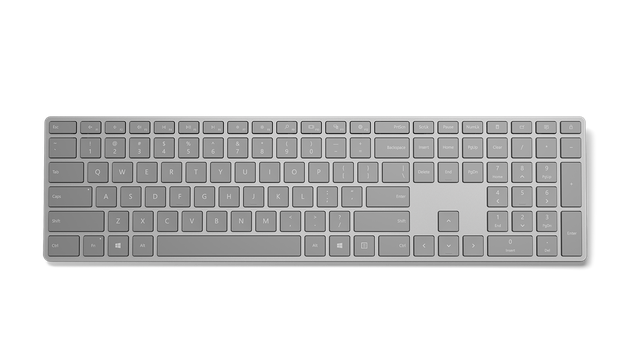 Surface键盘