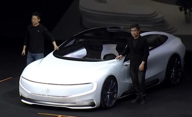 贾跃亭承认,乐视汽车前期投入巨大,陆续花掉100多亿自有资金,直接导致对LeEco的资金支持不足