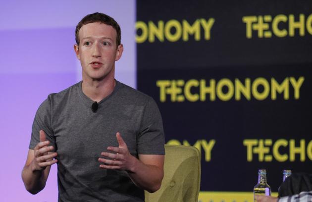 扎克伯格:Facebook 假新闻没有影响大选 媒体要吸取教训