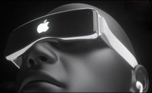 苹果正考虑开发AR智能眼镜